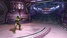 Halo Combat Evolved Anniversary Truth And Reconciliation Interior