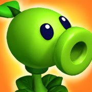 Peashooter PvZA