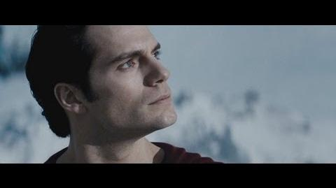 Man of Steel - TV Spot 3