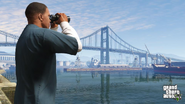 Gta 5 franklin