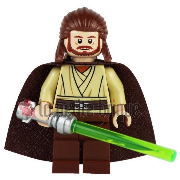 Qui gon jinn lego star wars wiki lego star wars toys and more