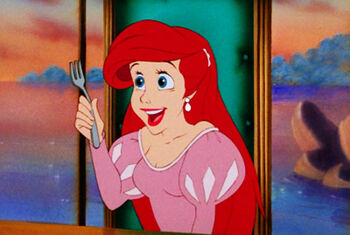 Ariel in