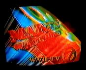WVII-TV Maine's Watching 1990