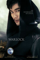 Magnus officialposter