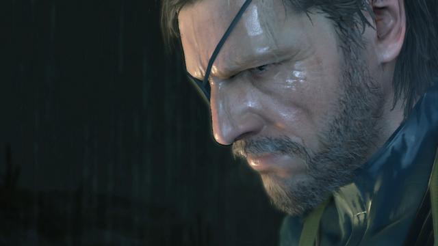 640px 901108 355899144515295 94425046 o روزهای متفاوت یک مار | اولین نگاه به Metal Gear Solid V: The Phantom Pain