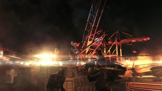 640px 902510 355899044515305 1161684489 o روزهای متفاوت یک مار | اولین نگاه به Metal Gear Solid V: The Phantom Pain