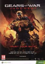 Gears of War - Judgment