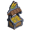 Baby Corn Stall-icon