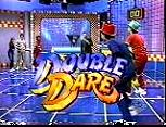Double Dare Logo 1988 b