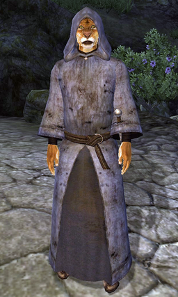 M'aiq the Liar Oblivion