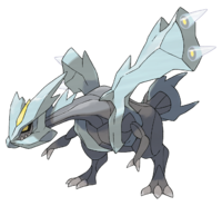 Kyurem
