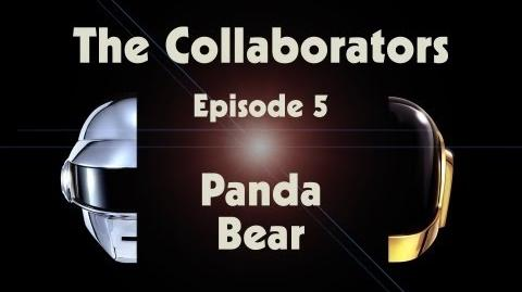 Daft Punk Random Access Memories The Collaborators Panda Bear