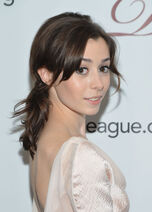 Cristin Milioti 78th Annual Drama League Awards W8CNK8l9cucl
