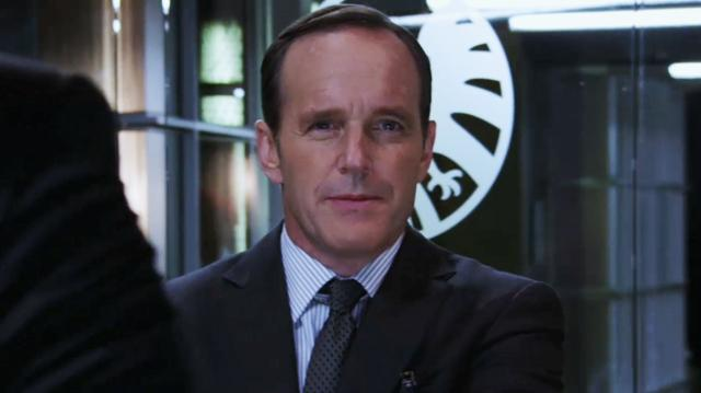 Agents of S.H.I.E.L.D. - Trailer