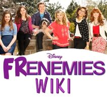FrenemiesWiki