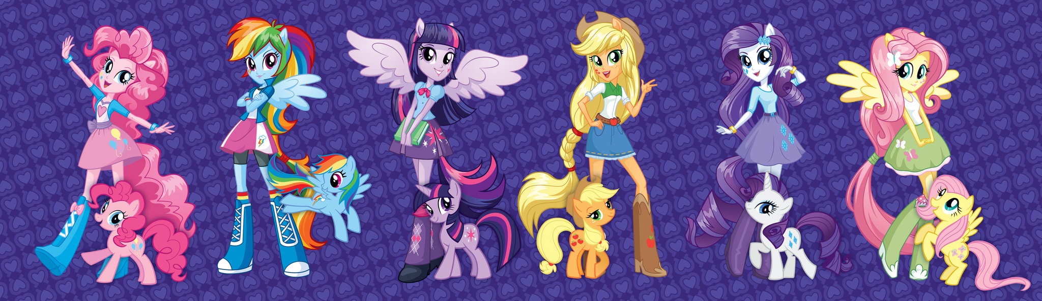 My Little Pony Equestria Girls Wiki