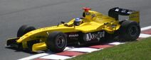 Nick Heidfeld 2004 Canada cropped