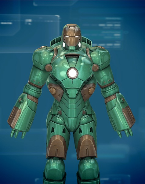 Man 32 Indicted In Alleged Misconduct With 14 Year Old: Iron Man Armor Suits: Armored Suits