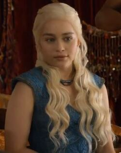 Daenerys S3