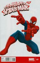 MU Ultimate Spider-Man Vol 1 17