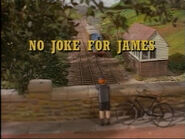 NoJokeforJames1991titlecard