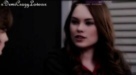 Chloe Rose as Katie in Degrassi! - YouTube 001 0001