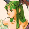 MvC2 moves Morrigan