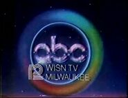 WISN-TV 12 We're The One promo 1978