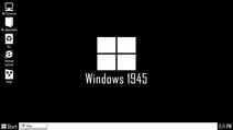 Windows 1945