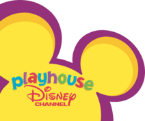 Playhouse Disney Channel 2002