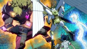 Yugioh Zexal Featured Duel start from EP 100 to EP 109 300px-ZEXALEpisode104