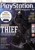 Playstation The Official Magazine Issue 83