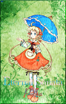 Eternal Sonata - Polka by ~Kasde on deviantART