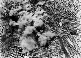Rome Bombing