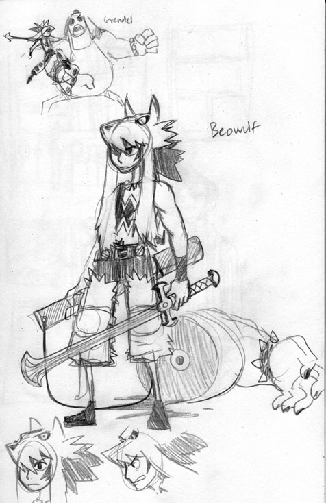 beowulf fighting style What has beowulf heard about grendel's fighting style, and what does he promise to do beowulf asked by brooke s #628916 on 3/22/2017 2:01 pm.