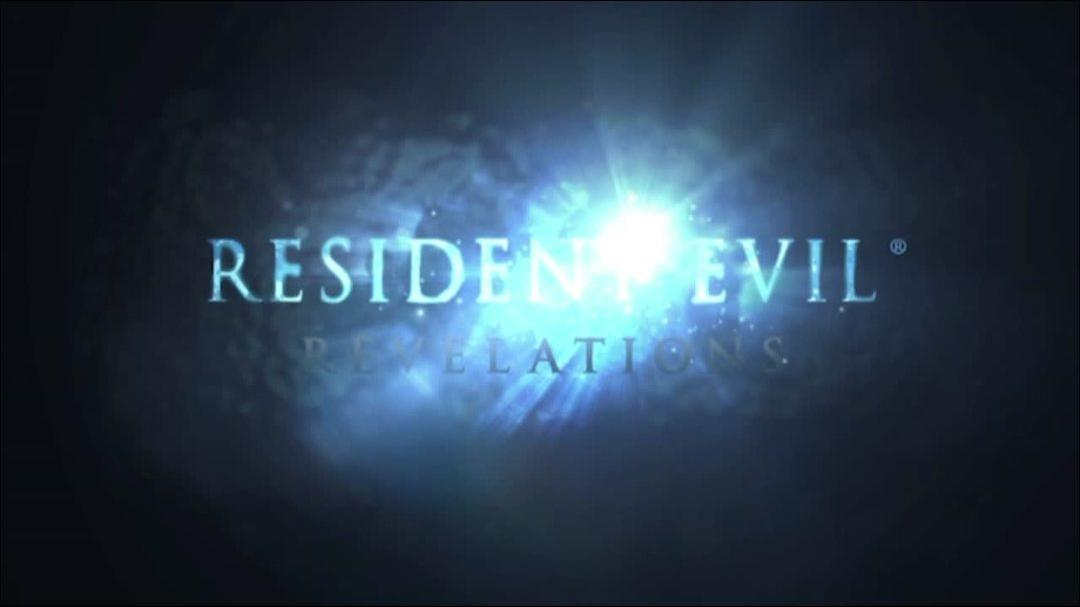 Resident Evil Revelations Launch Trailer