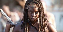 Michonne (TV)