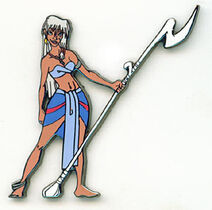 Disney Auctions - Atlantis Series (Princess Kida)