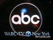 WABC-TV Channel 7 Watched By More People promo 1993