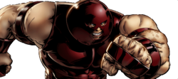 Juggernaut Dialogue 1