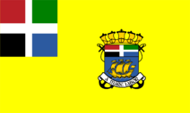 Flag of Province of Boria