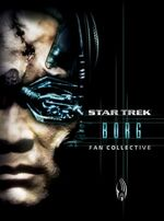 Fan Collective - Borg cover
