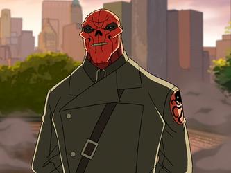 Red Skull Marvel 39 s Avengers Assemble