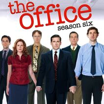 Office Season 6