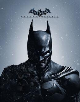 Batman Arkham Origins SP Deluxe Edition v1 0 1 incl 4DLC Repack