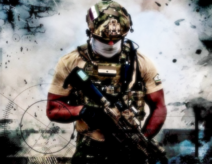 PLR Soldier Avatar 4