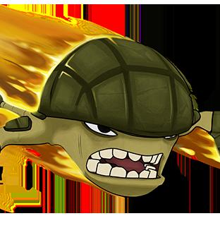 Slugterra Grenuker Slug
