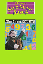 The Count Counts Cover