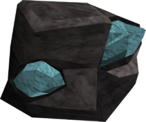 Runite rock