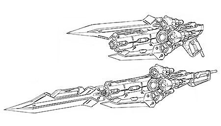 Arm's Armaments Caletvwlch_modes